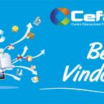 CEFA BEM VINDOS 2014